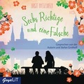 da music Sechs Richtige Und Eine Falsche, CD