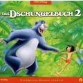 Das Dschungelbuch 2. CD Hörspiel