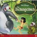 Das Dschungelbuch. CD Hörspiel