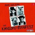 Das Känguru-Manifest Hörbuch