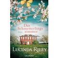 Das Schmetterlingszimmer Deutsche Erstausgabe Roman