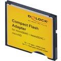DeLock Compact Flash Adapter > Micro SD