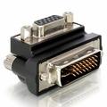 DeLock VGA Buchse > DVI 29pin Stecker rechts gewink