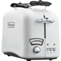 Delonghi CT 021.W Argento Weiss
