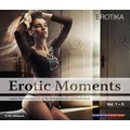 Delta Music Erotic Moments 1 -5 Big Box Hörbuch