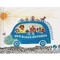 Der blaue Autobus Bilderbuch