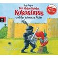 Der kleine Drache Kokosnuss 04 und der schwarze Ritter Hörbuch
