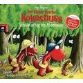 Der kleine Drache Kokosnuss 19- Schulausflug ins Abenteuer Hörbuch