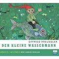 Der kleine Wassermann. 2 CDs Hörspiel