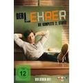 Der Lehrer - Die komplette 2. Staffel (RTL) [DVD]