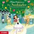 Der Nussknacker.Ballett V.Peter I.Tschaikowsky, CD