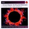 Der Ring des Nibelungen, CD