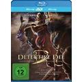 Detective Dee und die Legende der vier himmlischen Könige 2D und 3D [Blu-ray]