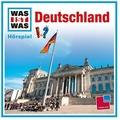 Was ist was Hörspiel-CD: Deutschland Hörspiel