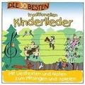 Die 30 besten traditionellen Kinderlieder Hörbuch