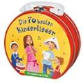 Die 70 besten Kinderlieder - Mein Hörbuch-Koffer Hörbuch