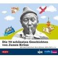 Die 70 schönsten Geschichten von James Krüss Hörbuch
