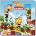 """""""Die Biene Maja"""" Fensterbuch"""
