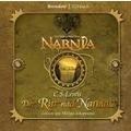 Die Chroniken von Narnia 03. Der Ritt nach Narnia Hörbuch