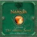 Die Chroniken von Narnia 06. Der silberne Sessel Hörbuch