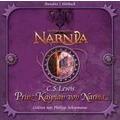 Die Chroniken von Narnia 04. Prinz Kaspian von Narnia Hörbuch