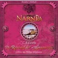 Die Chroniken von Narnia 05. Die Reise auf der Morgenröte Hörbuch