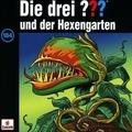 Die drei ??? 184 und der Hexengarten (drei Fragezeichen) CD Hörspiel