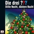 Die drei ??? Adventskalender - Stille Nacht, düstere Nacht (drei Fragezeichen) 3 CDs Hörspiel