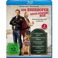 Die Eberhofer- Kruzifünferl Box [Blu-ray]