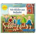 Wir Kinder aus Bullerbü - Das Hörspiel (CD) Hörspiel