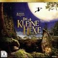 die kleine Hexel. Limited Collector's Edition (DVD & Blu-ray & Hörspiel CDs) [Blu-ray]