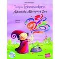Die kleine Traummischerin. Kinderbuch Deutsch-Russisch mit Audio-CD (rus.)