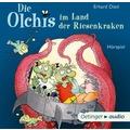 Die Olchis im Land der Riesenkraken Hörspiel