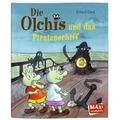 Die Olchis und das Piratenschiff Bilderbuch