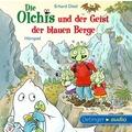 Die Olchis und der Geist der blauen Berge (CD) Hörspiel