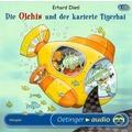 Die Olchis und der karierte Tigerhai Hörbuch