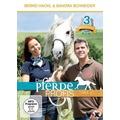 Die Pferdeprofis - Vol. 2 [DVD]