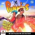 Die Punkies 15. Ultra! Mega! Giga! Hörspiel