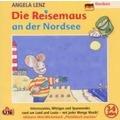 Die Reisemaus an der Nordsee Hörbuch