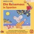 Die Reisemaus in Spanien Hörbuch