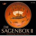 Die Sagenbox 2, CD