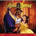 Die Schöne und das Biest. CD Hörspiel