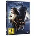 Die Schöne und das Biest [DVD]