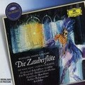 Die Zauberflöte. 2 Klassik-CDs