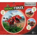 Dinotrux - Starter-Box 1 Hörbuch