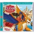 Disney - Elena von Avalor 02: Charoca kocht vor Wut / Estebans Geburtstag Hörspiel