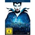 Disney Maleficent - Die dunkle Fee, DVD