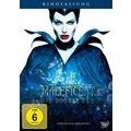Disney Maleficent, DVD