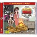 Disney - Milo Murphy 03. Die Vertretungslehrerin / Der Schultanz / Das Mathebuch Hörspiel