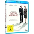 Disney Saving Mr. Banks, Blu-ray